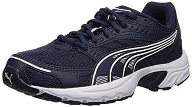 PUMA Axis 运动鞋 厚呢短外套/白色 4.5