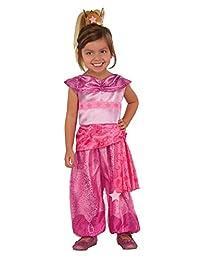 Rubies 服装儿童微光和 SHINE LEAH 服装
