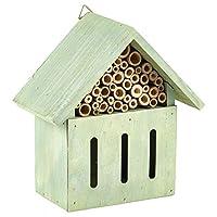 *昆虫和蝴蝶酒店家庭小蜜蜂昆虫和昆虫嵌套盒