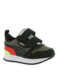 PUMA 儿童 R78 运动鞋