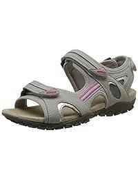 Geox 健乐士 女 凉鞋 D1125C0