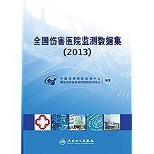 全国伤害医院监测数据集(2013)