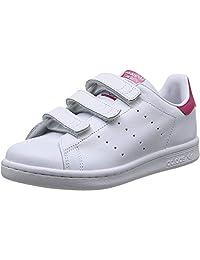 adidas 阿迪达斯 男女适宜 儿童 Stan Smith Cf C 运动鞋
