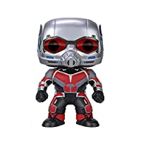 "FUNKO POP! Captain America 3:Gaint-Man 6""漫威美国队长3 巨化版蚁人"