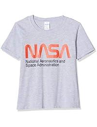 品牌限量女孩 NASA 航空运动衫