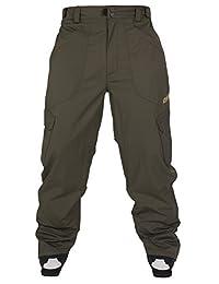EIRA 男士 Moolah Plus 长裤