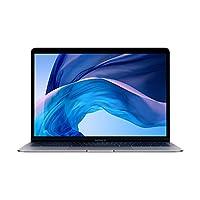 【2018新款】Apple MacBook Air 13.3英寸笔记本电脑 深空灰色 MRE82CH/A(2018款Retina屏/八代Core i5 /8GB内存/128GB闪存)+Chirslain清洁套装+罗技无线鼠标