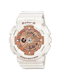 CASIO 卡西欧 Baby-G系列电子女士手表 BA-110-7A1DR