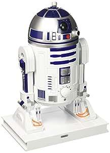 Star Wars 星球大战 R2D2 超声波冷雾加湿器,7.8英寸