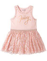 Juicy Couture 女童连衣裙