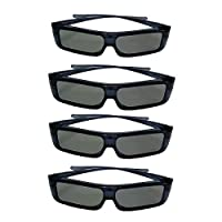 工厂原装松下 TY-EP3D20 被动式偏光 3D 眼镜 无需电池/无需充电