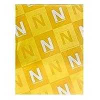 NEENAH PAPER Classic Crest 8.5X11 WHT,太阳能白,MSRP 每张 22 美元,均码