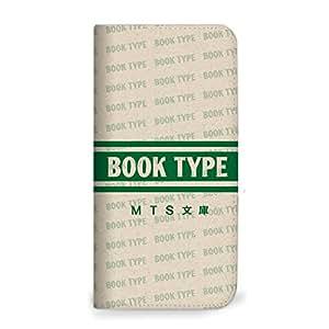 mitas iphone ケース392NB-0177-B/102P 29_Softbank (102P) B(无皮带)