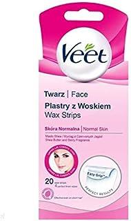 Veet 维特维特 蜡瓶 适用于敏感肌肤 400 克