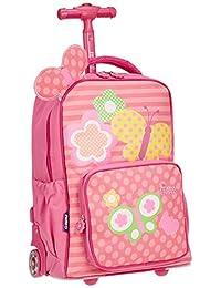 [JERW] 儿童西装包 儿童手提包 PIXIE-KRB-15N-BUTTERFLY 38cm 0.7kg PIXIE-KRB-15N-BUTT