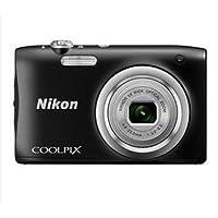 尼康 COOLPIX A100 轻便型数码相机 黑色