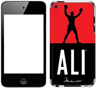 Zing Revolution Muhammad Ali Premium Vinyl Adhesive Skin for iPod touch 4G, Logo