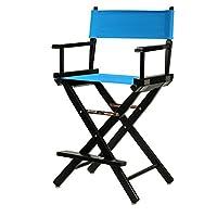 Yu Shan 黑色边框 24 英寸办公椅