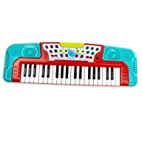 Kidoozie Superstar Keyboard 多种颜色
