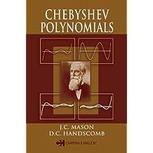 Chebyshev Polynomials (English Edition)