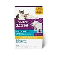 Comfort Zone 猫舒缓剂套装   MultiCat 舒缓*   两件装扩散器套装