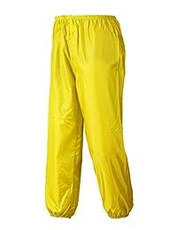 城市 尼龙裤 共9种颜色 共6种尺寸 黄色 4L #801