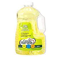 CANOLA HARVEST 坎诺拉芥花籽油 3L(加拿大进口)