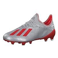 adidas 阿迪達斯 男式 X 19.1 Fg 足球鞋