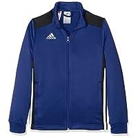 阿迪达斯儿童 regista18 PES jacket 训练夹克