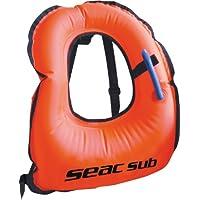 SEAC 浮潜背心