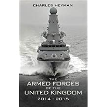 The Armed Forces of the United Kingdom, 2014–2015 (English Edition)
