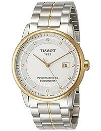 瑞士品牌 Tissot 天梭 机械男士手表 T086.408.22.036.00