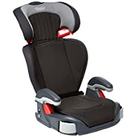 Graco gr0178678605 婴儿座椅,带靠背 Junior Maxi 猫眼石天空,灰色