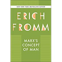 Marx's Concept of Man (English Edition)