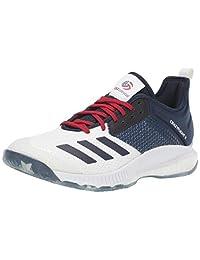 adidas 女式 Crazyflight X3 Usav 排球鞋
