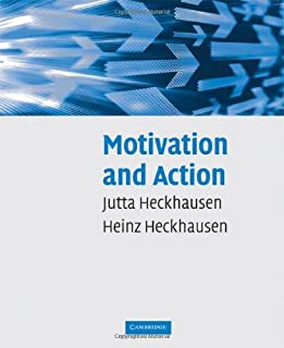 Motivation and Action (English Edition)