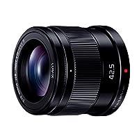 Panasonic 松下 定焦 中遠攝鏡頭 微型4/3用 LUMIX G 42.5毫米/ F1.7 ASPH. POWER O.I.S. 運動員 H-HS043