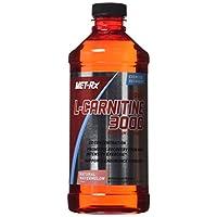 MET-Rx 美瑞克斯 液体左旋肉碱3000,16液体盎司(473ml)