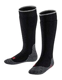 FALKE 主动温暖 + KH 11480中性款儿童过膝袜