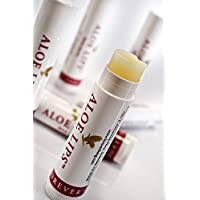 Forever Living Products Aloe Lips with Jojoba, Chapstick, Lip Balm, Very Healing. Contains 6 0.15 oz (Pack of 6)