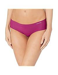 Calvin Klein 女士隐形超低腰内裤