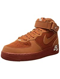 [耐克] AIR Force 1 MID 07 315123-207 男式