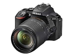 Nikon 尼康 D5500 单反套机(AF-S DX 尼克尔 18-140mm f/3.5-5.6G ED VR)