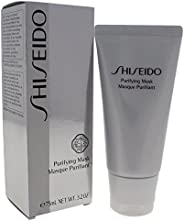 Shiseido 資生堂護膚凈化面膜 (75ml)