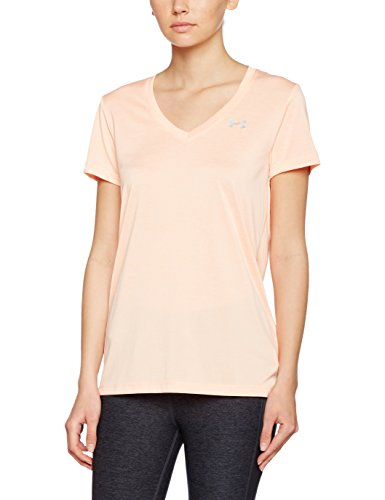 Under Armour Women's Tech V-Neck