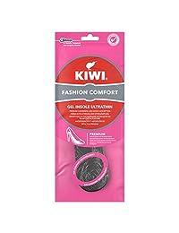 Kiwi Shoe 时尚舒适凝胶鞋垫超薄 1 双,12 只装