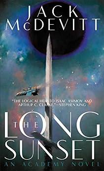 """The Long Sunset (The Academy) (English Edition)"",作者:[McDevitt, Jack]"