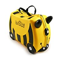 英国Trunki小朋友行李箱-小蜜蜂(Bernard) TR0044-GB01