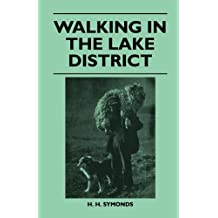 Walking in the Lake District (English Edition)