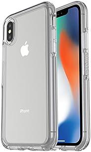 Otterbox Symmetry sturzsichere 保護套 Clear iPhone 7/8